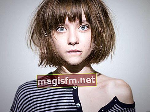 Anna Lore (Schauspielerin) Wikipedia, Bio, Alter, Größe, Gewicht, Freund, Vermögen, Karriere, Fakten