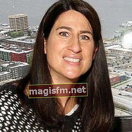 Kerri Browitt Caviezel (épouse de Jim Caviezel) Wiki, Bio, Âge, la taille, Poids, Époux, Valeur nette, Les faits