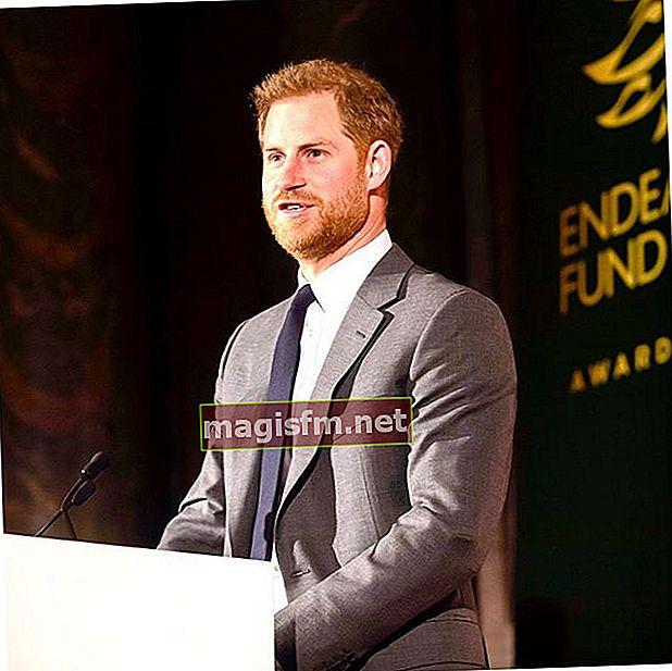 Prinz Harry (Herzog von Sussex) Wiki, Bio, Größe, Gewicht, Vermögen, Frau, Familie, Fakten
