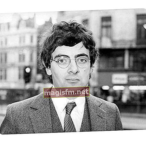 Rowan Atkinson (Schauspieler) Wikipedia, Bio, Alter, Größe, Gewicht, Frau, Vermögen, Familie, Fakten