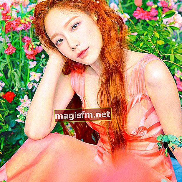 Taeyeon (Sänger) Bio, Wiki, Alter, Größe, Gewicht, Freund, Dating, Vermögen, Karriere, Fakten