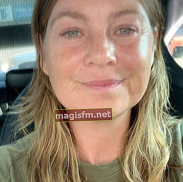 Ellen Pompeo (Schauspielerin) Wiki, Bio, Größe, Gewicht, Alter, Ehemann, Vermögen, Familie, Fakten