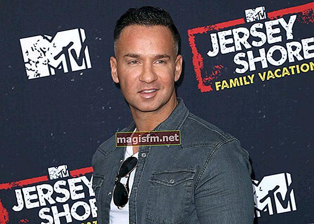 Mike Sorrentino (Jersey Shore) Wiki, Bio, Alter, Größe, Gewicht, Frau, Vermögen, Familie, Fakten