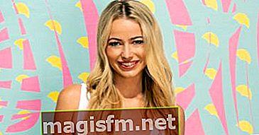 Kimberly Ann Vadala (Fitness Model) Wiki, Bio, Alter, Größe, Gewicht, Ehemann, Vermögen, Fakten
