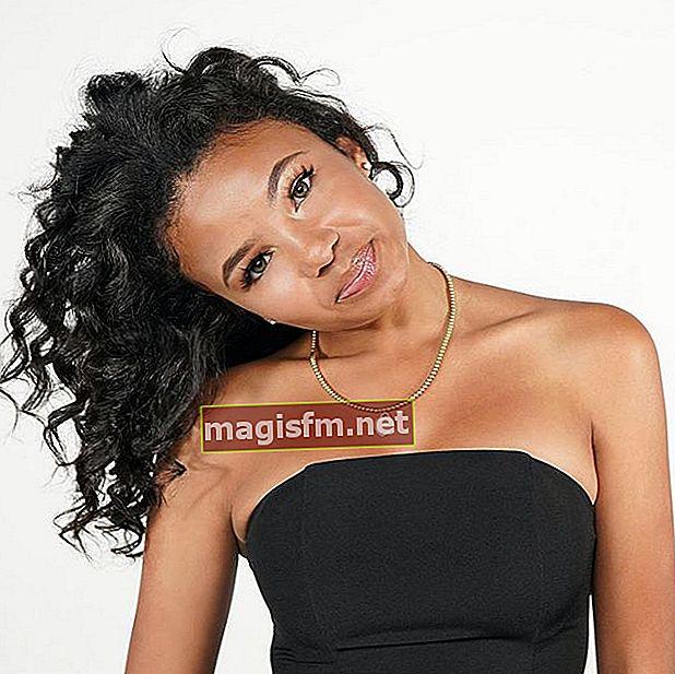 Brooklyn Queen (Rapper) Wiki, Bio, Alter, Größe, Gewicht, Freund, Vermögen, Karriere, Fakten