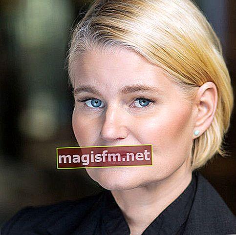Ren Kennedy (Actress) Wiki, Bio, Âge, la taille, Poids, Mari, Valeur nette, Les faits
