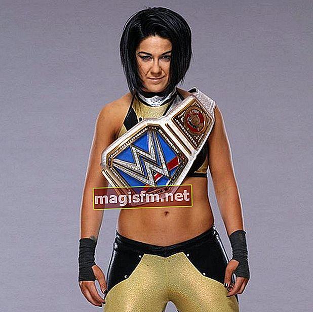 Bayley (Wrestler) Bio, Wiki, Alter, Größe, Gewicht, Karriere, Verlobter, Angelegenheiten, Vermögen, Fakten
