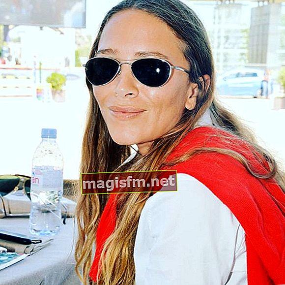 Mary-Kate Olsen (Schauspielerin) Wiki, Bio, Alter, Größe, Gewicht, Maße, Ehemann, Vermögen, Fakten