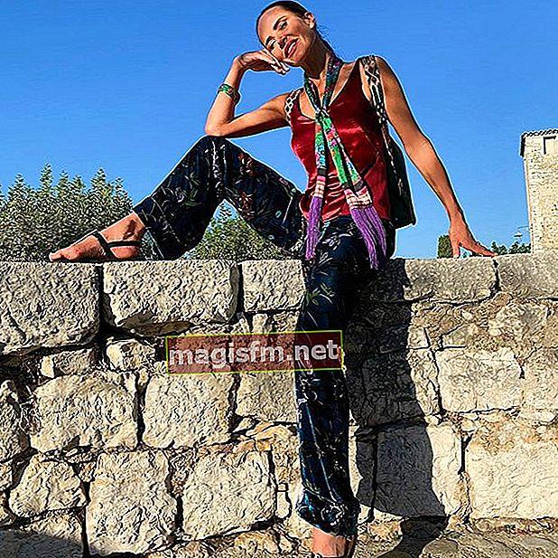 Sophie Anderton (Model) Wiki, Bio, Größe, Gewicht, Alter, Vermögen, Freund, Fakten
