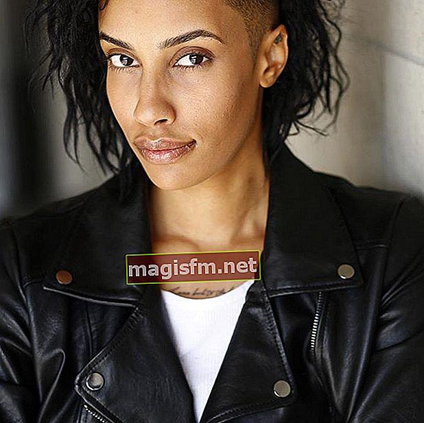 AzMarie Livingston (Schauspielerin) Wiki, Bio, Alter, Größe, Gewicht, Frau, Freundin, Sexualität, Familie, Fakten