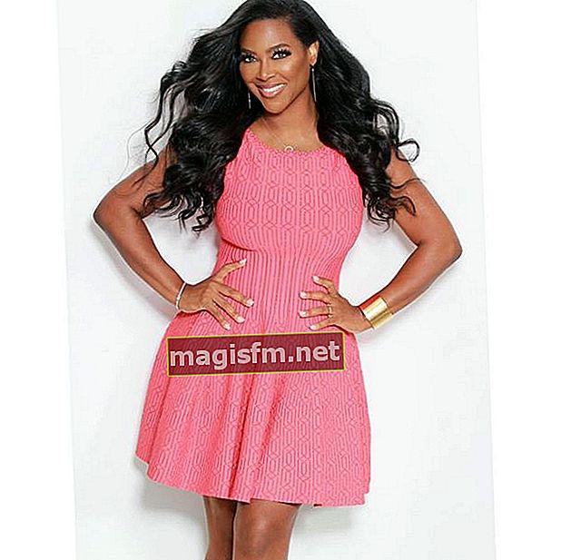 Kenya Moore (Actress) Wiki, Bio, Âge, la taille, Poids, Copain, Mesures, Valeur nette, Famille, Faits