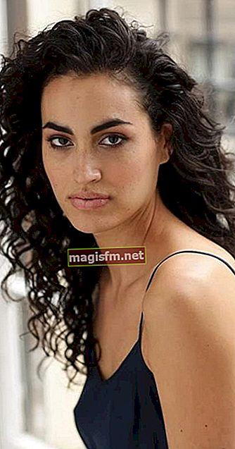 Rosa Gilmore (Actress) Wiki, Bio, la taille, Poids, Mesures, Copain, Valeur nette, Les faits