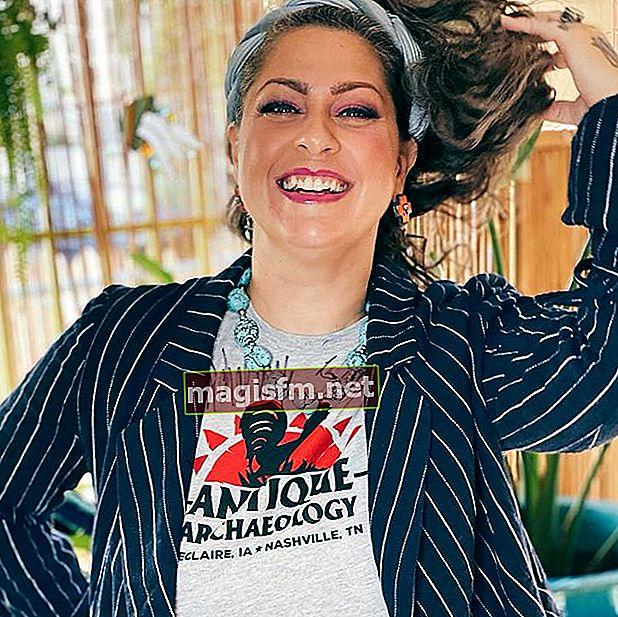 Danielle Colby (Reality Star) Wiki, Bio, Âge, la taille, Poids, Mari, Valeur nette, Conjoint, Faits