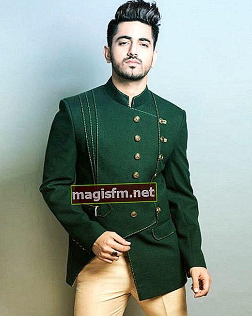 Zain Imam (Schauspieler) Wiki, Bio, Alter, Größe, Gewicht, Freundin, Vermögen, Karriere, Fakten