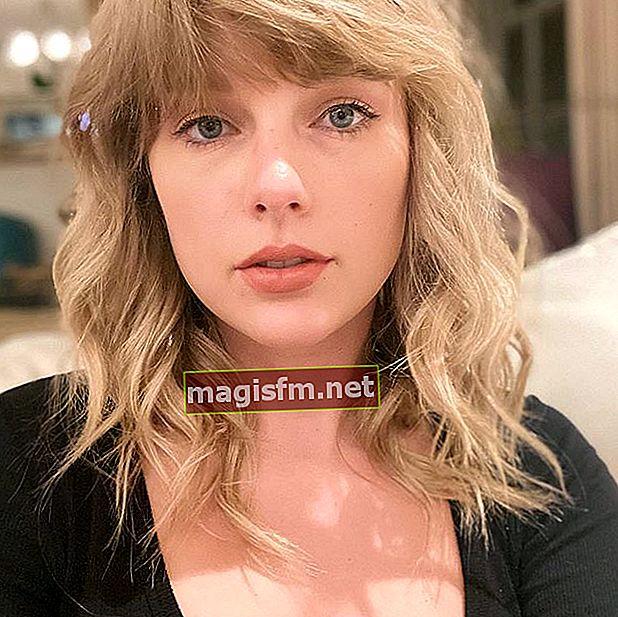 Taylor Swift (Singer) Wiki, Bio, Valeur nette, la taille, Poids, Mesures, Copain, Faits