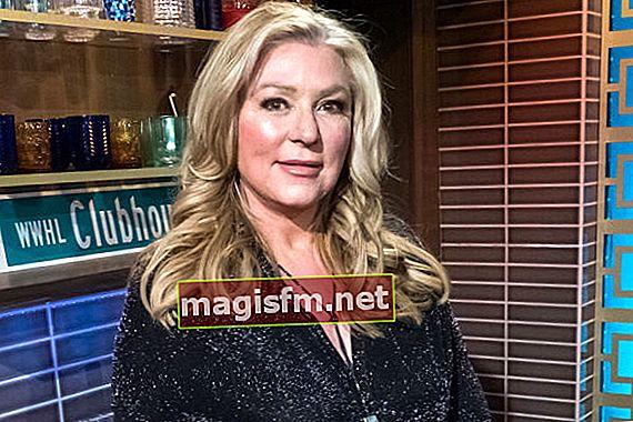 Debra Newell (Dirty John) Wiki, Bio, Mari, Âge, la taille, Poids, Valeur nette, Les faits