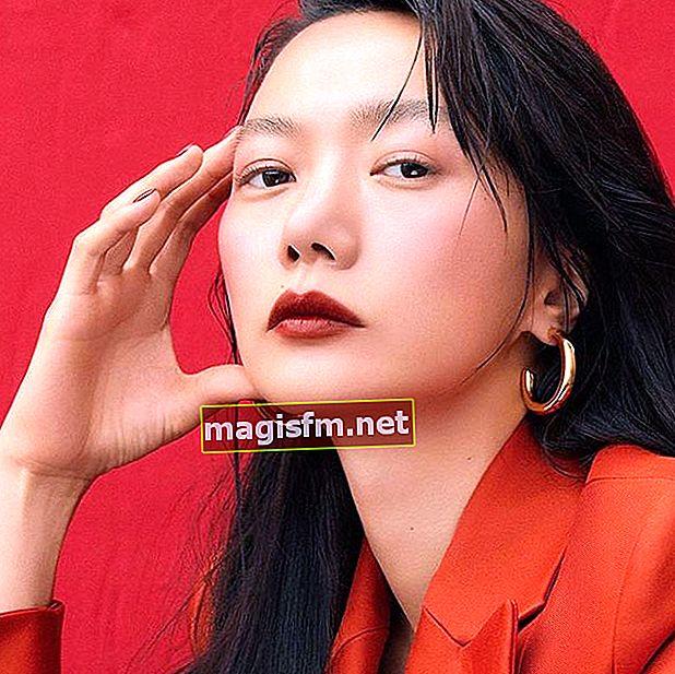 Bae Doona (koreanische Schauspielerin) Vermögen, Bio, Wiki, Freund, Karriere, Fakten