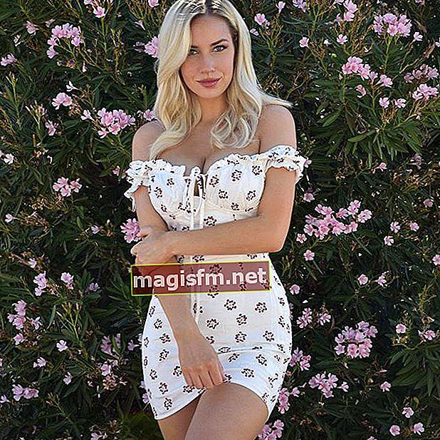 Paige Spiranac (Golfer) Wiki, Bio, Âge, la taille, Poids, Copain, Valeur nette, Famille, Carrière, Faits