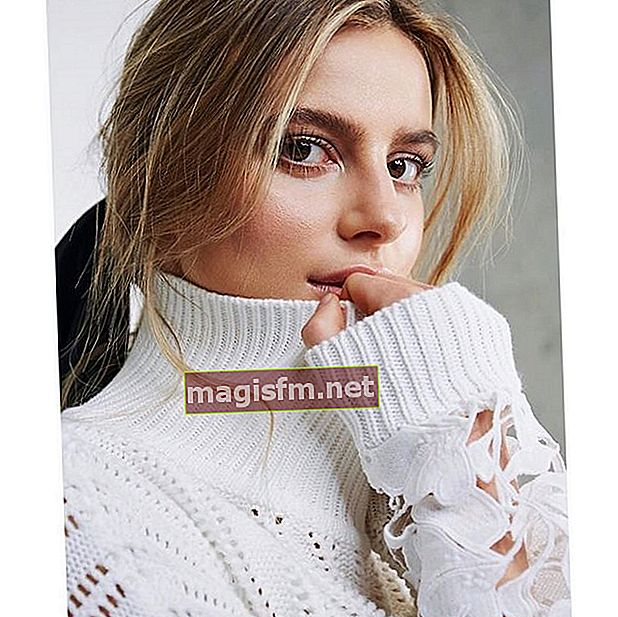 Nadia Parkes (Schauspielerin) Wiki, Bio, Alter, Größe, Gewicht, Maße, Freund, Ehemann, Vermögen, Fakten