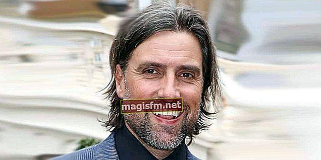 Kris Brkljac (Stana Katic Ehemann) Wiki, Bio, Alter, Größe, Gewicht, Frau, Vermögen, Fakten