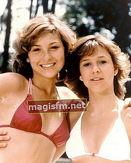 Martie Allen (Ehepartner Kristy McNichol) Wikipedia, Bio, Alter, Größe, Gewicht, Sexualität, Vermögen, Fakten