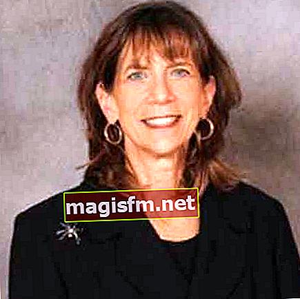 Sarah Barg (Glen Campbells Ex-Frau) Alter, Bio, Wiki, Größe, Gewicht, Ehemann, Vermögen, Fakten