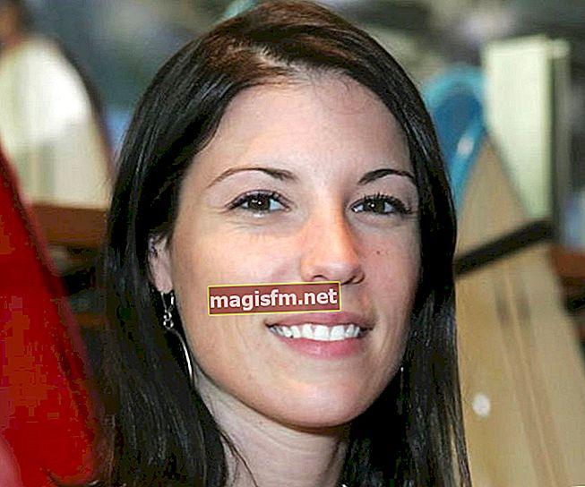 Missy Rothstein (Model) Wiki, Bio, Alter, Größe, Gewicht, Ehemann, Familie, Karriere, Vermögen, Fakten