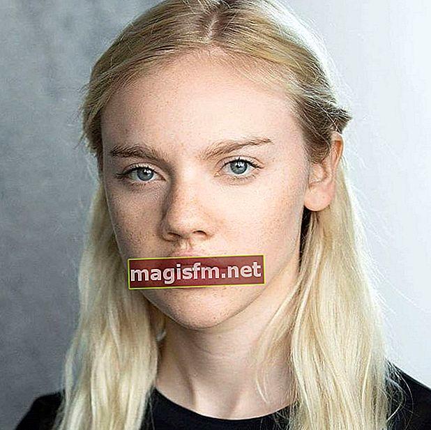 Aine Rose Daly (Schauspielerin) Wiki, Bio, Alter, Größe, Gewicht, Freund, Vermögen, Familie, Fakten