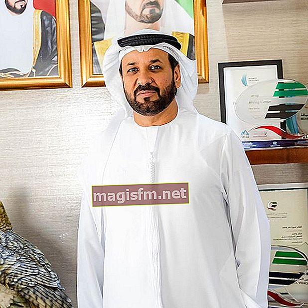 Saif Ahmed Belhasa (Unternehmer) Wiki, Bio, Alter, Größe, Gewicht, Vermögen, Frau, Kinder, Fakten