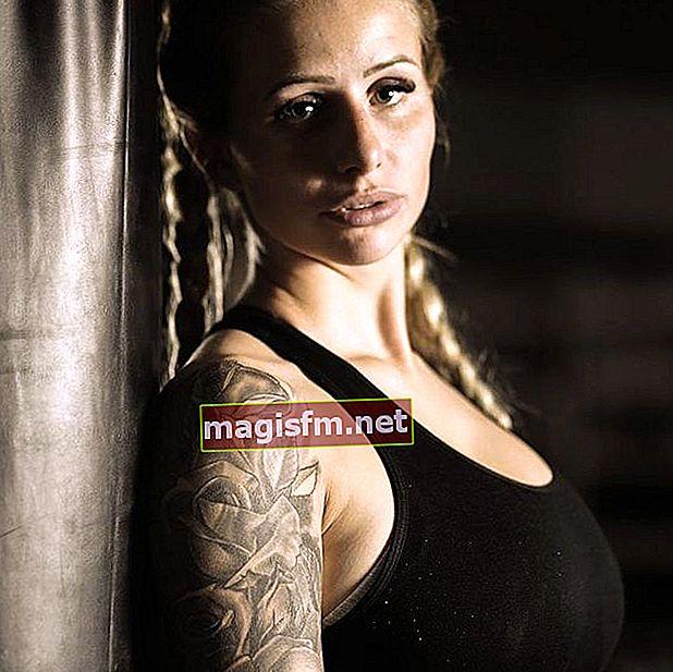 Carina Spack (Reality Star) Wiki, Bio, Alter, Größe, Gewicht, Affäre, Vermögen, Dating, Karriere, Fakten