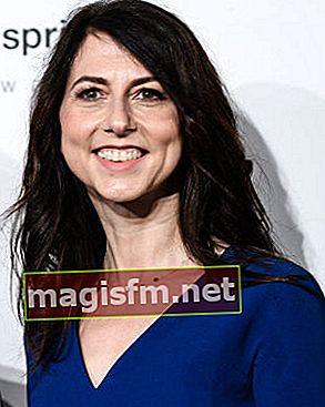 MacKenzie Bezos (Jeff Bezos Ehefrau) Wiki, Bio, Alter, Größe, Gewicht, Ehemann, Vermögen, Familie, Fakten