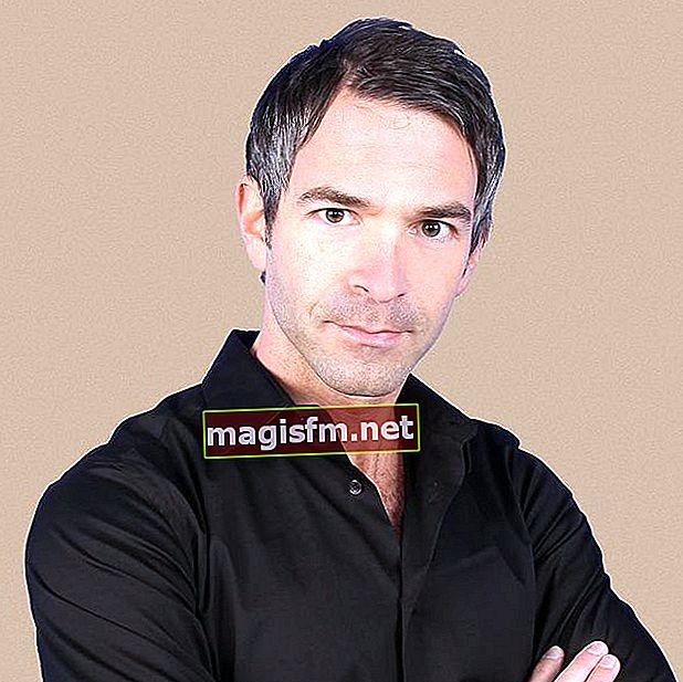 Jordan Schlansky (Produzent) Wikipedia, Bio, Alter, Größe, Gewicht, Frau, Vermögen, Fakten