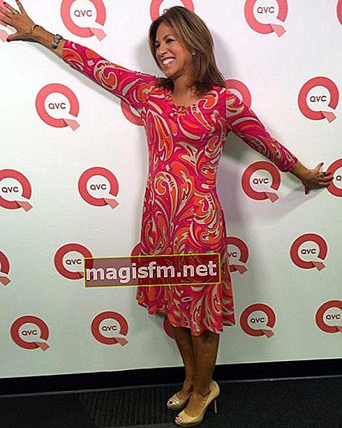 Susan Graver (QVC) Wiki, Bio, Alter, Größe, Gewicht, Ehemann, Sohn, Familie, Vermögen, Karriere, Fakten