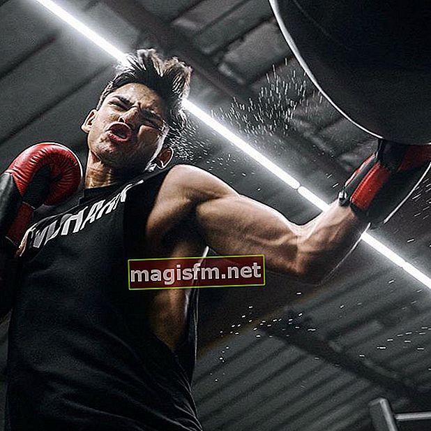Ryan Garcia (Boxer) Wiki, Bio, Alter, Größe, Gewicht, Freundin, Vermögen, Familie, Karriere, Fakten