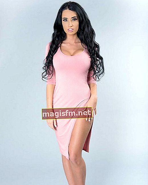 Paris Roxanne (Modell) Wikipedia, Bio, Alter, Größe, Gewicht, Freund, Vermögen, Fakten