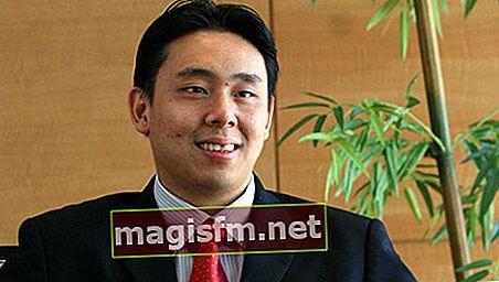 Adam Khoo (Unternehmer) Wiki, Bio, Vermögen, Alter, Größe, Gewicht, Familie, Frau, Karriere, Fakten