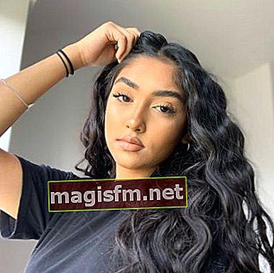 Duaa Karim (Schauspielerin) Wikipedia, Bio, Alter, Größe, Gewicht, Freund, Vermögen, Karriere, Fakten