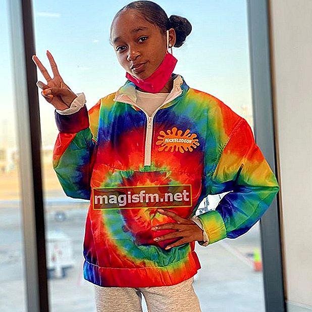 Das Mädchen Lay Lay (Rapper) Wiki, Bio, Alter, Größe, Gewicht, Familie, Vermögen, Karriere, Fakten