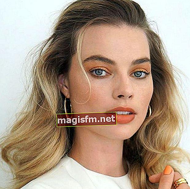 Margot Robbie (Schauspielerin) Wiki, Bio, Alter, Größe, Gewicht, Ehepartner, Angelegenheiten, Vermögen, Fakten