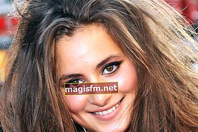 Lily Sastry (Tänzerin) Wiki, Bio, Alter, Größe, Gewicht, Freund, Vermögen, Fakten