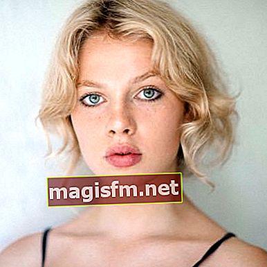 Ella Newton (Schauspielerin) Wiki, Bio, Alter, Größe, Gewicht, Freund, Vermögen, Fakten