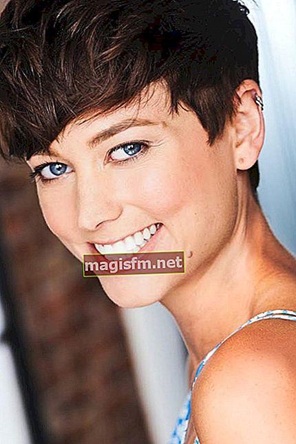 Lizzy McGroder (Schauspielerin) Wiki, Bio, Alter, Größe, Gewicht, Maße, Freund, Vermögen, Fakten