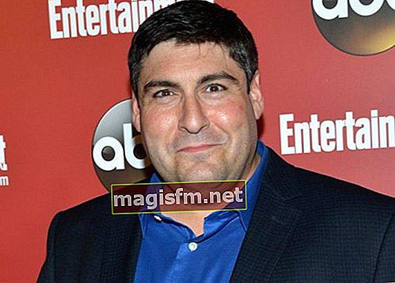 Adam F Goldberg (Produzent) Wiki, Bio, Alter, Größe, Gewicht, Frau, Vermögen, Kinder, Familie, Fakten