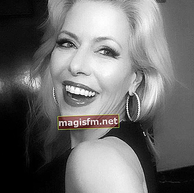 Laura Putty Stroud (Unternehmer) Wiki, Bio, Alter, Größe, Gewicht, Ehemann, Vermögen, Fakten