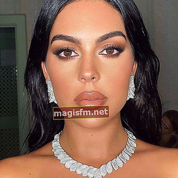 Georgina Rodriguez (Cristiano Ronaldo Freundin) Wiki, Bio, Alter, Größe, Gewicht, Freund, Vermögen, Fakten