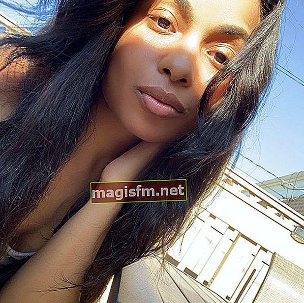 Hannaha Hall (Schauspielerin) Wiki, Bio, Alter, Größe, Gewicht, Maße, Freund, Vermögen, Fakten