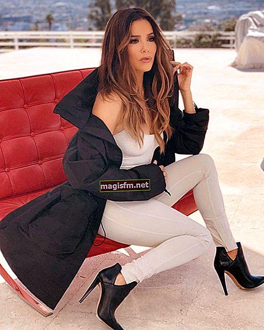 Eva Longoria (Schauspielerin) Bio, Ehemann, Dating, Alter, Größe, Gewicht, Vermögen, Karriere, Fakten