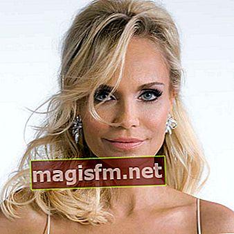 Juanita Dorricott Wiki, Bio, Alter, Größe, Gewicht, Körpermaße, Ehemann, Vermögen, Fakten