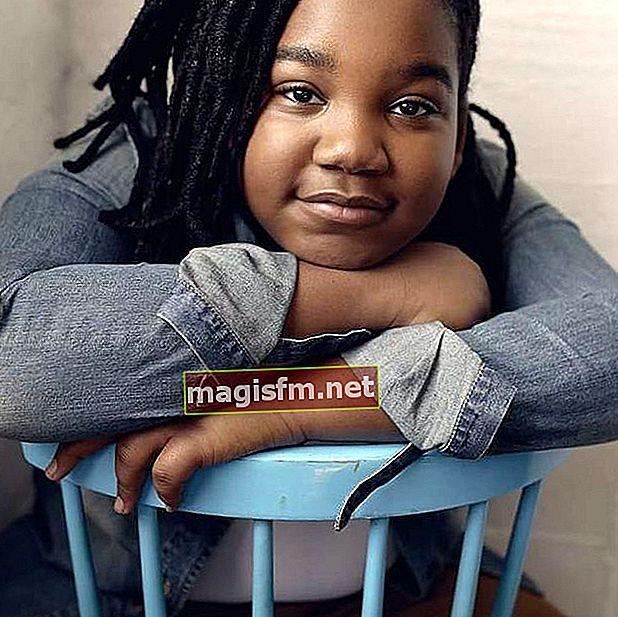Terrence Little Gardenhigh (Schauspieler) Wikipedia, Bio, Alter, Größe, Gewicht, Vermögen, Familie, Fakten