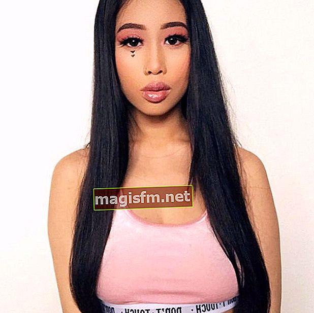 Jade Kush (Schauspielerin) Wiki, Bio, Alter, Größe, Gewicht, Maße, Affäre, Vermögen, Freund, Fakten